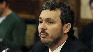 Nicolescu: Garantez cu demisia că prețurile la gazele naturale din producția internă nu vor crește