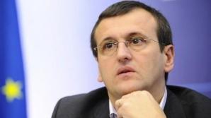PMP, către Cristian Preda: Dacă mai are puţină onoare, să renunţe la postul de deputat european