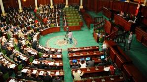 IMPOSTOR ÎN PARLAMENT: A depus jurământul în locul unui deputat