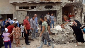 Cel puţin 15 morţi într-un atentat comis în oraşul irakian Kirkuk