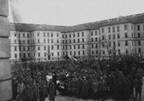 Singurele fotografii din 1 decembrie 1918