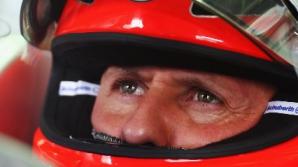 Michael Schumacher, CALVARUL CONTINUĂ. Consecinţele nebănuite ale accidentului