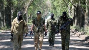 Kievul și separatiștii proruși au început schimbul de prizonieri convenit la Minsk