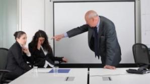 10 lucruri pe care să NU le spui niciodată șefului tău!