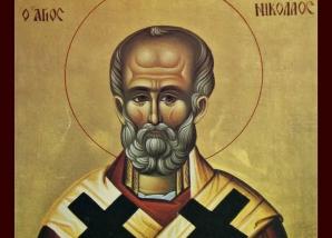 Traditii si obieceiuri de Sfantul Nicolae
