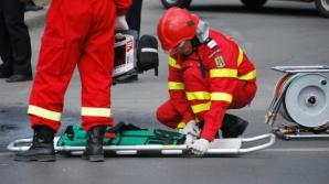 ELICOPTER SMURD prăbuşit. UCIDERE DIN CULPĂ, noua acuzaţie în dosar