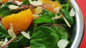 Dieta fericirii. Şase alimente care ne bine dispun