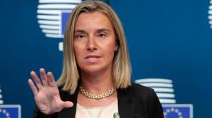 """Șefa diplomației europene: Putin trebuie să reflecteze la o """"schimbare radicală"""" de atitudine"""