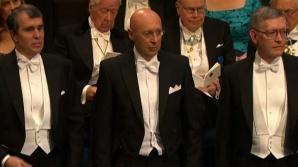 STEFAN HELL a primit Premiul Nobel