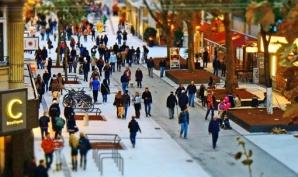 Atracţia nr.2 din lume pentru imigranţi în 2012