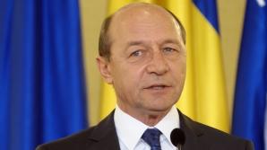 Băsescu: 1 Decembrie 1918 este punctul de referință în veacuri al reunirii tuturor românilor