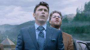 """Sony anunţă difuzarea online a filmului """"The Interview"""" în Statele Unite ale Americii"""