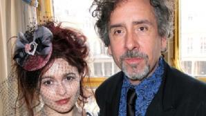 Actriţa Helena Bonham Carter şi regizorul Tim Burton s-au despărţit