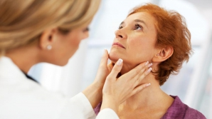Ce simptome are cancerul de tiroidă. Toate femeile trebuie să ştie acest lucru