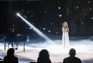 Andreea Toth a câştigat X Factor Ungaria