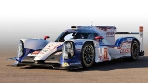 Toyota, campioană mondială la anduranţă