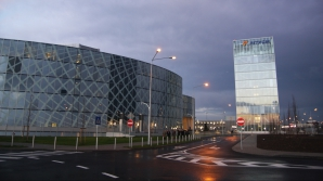 Euronews: România, un posibil viitor nod energetic al Europei