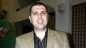 Gabriel Tufeanu. Foto: ziuaconstanta.ro