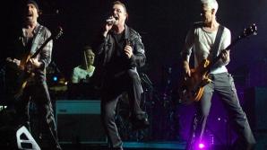 U2 va CONCERTA în România anul viitor? Vezi DECIZIA irlandezilor