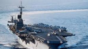 Anchetă în US Navy, după ce mai multe femei militar au fost filmate pe ascuns