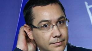 REMANIERE guvernamentală pe Facebook. REACŢIA FABULOASĂ a premierului Ponta