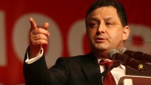 Vanghelie, despre Ponta: Nimeni de la Iliescu până la Năstase nu și-a permis să jignească partidul