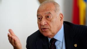 Voiculescu a pierdut procesul cu Băsescu, privind verdictul de necolaborare cu Securitatea