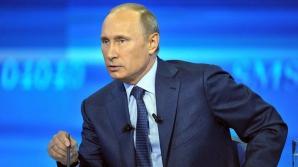 Putin a semnat noua doctrină militara a Rusiei: Consolidarea NATO, desemnată amenințare