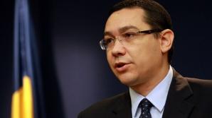 Victor Ponta: Adrian Țuțuianu se va retrage din Consiliul Național de Integritate