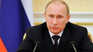 Reacția Kremlinului, la acuzațiile lui Obama: Nu arată dorința de a coopera cu Moscova
