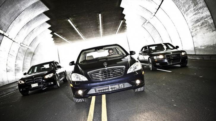 Cine este liderul pieței automobilelor de lux