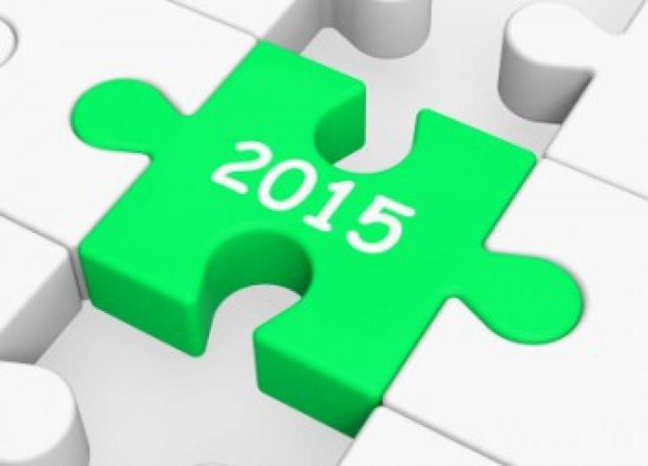 10 rezoluţii pentru Anul Nou