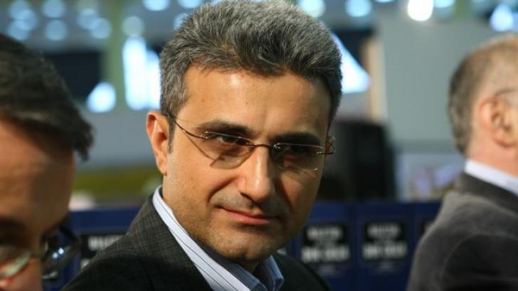 """Turcescu, despre cum """"a dat Victor Ponta INDICAȚII la B1 TV"""""""