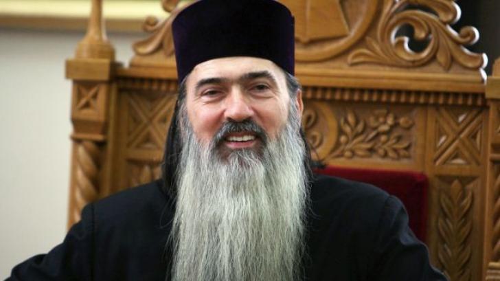 Arhiepiscopul Tomisului, scos de sub urmărire penală în dosarul în care era acuzat de luare de mită