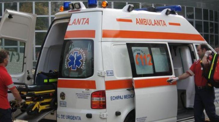 TRAGEDIE DE SĂRBĂTORI: Şi-a împuşcat soţia şi apoi s-a SINUCIS