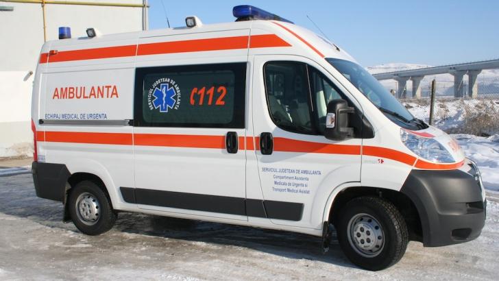 De ce au chemat bucureştenii ambulanţa în ziua de Crăciun