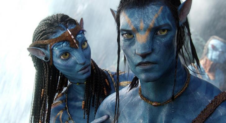 """Cum arată astăzi starurile din """"Avatar"""", la cinci ani după lansarea filmului"""