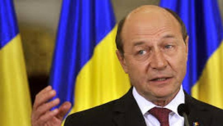 Traian Băsescu, discurs la final de mandat