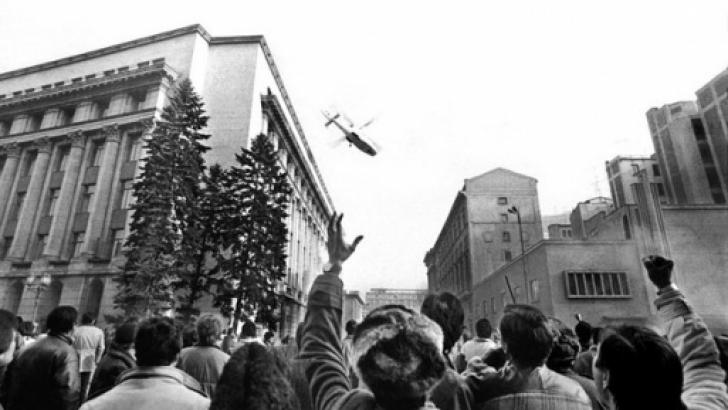 BBC și Revoluția Română. Amintirile din București ale unui istoric britanic