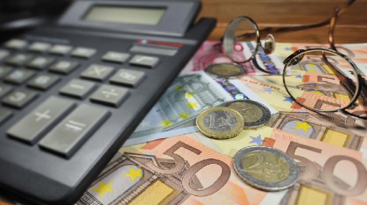 Absorbția fondurilor europene: România nu a atins obiectivul de 50% nici după 11 luni