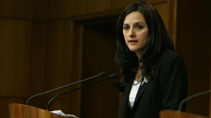 Martor în dosarul retrocedărilor: Alina Bica făcea presiuni asupra șefei ANRP