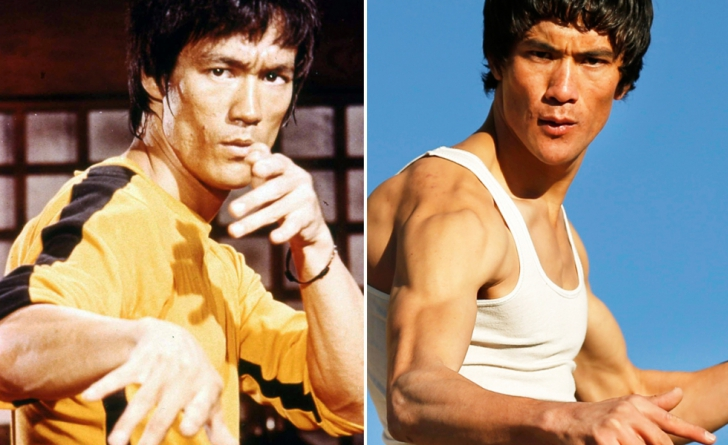 """""""Bruce Lee trăiește în Afganistan"""": Un tânăr din Kabul arată şi se luptă exact ca Bruce Lee"""