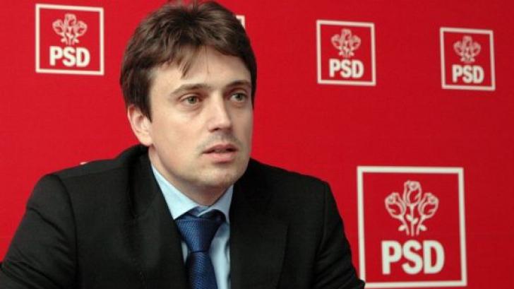 TENSIUNI în PSD. Rovana Plumb propune SANCŢIONAREA lui Cătălin Ivan