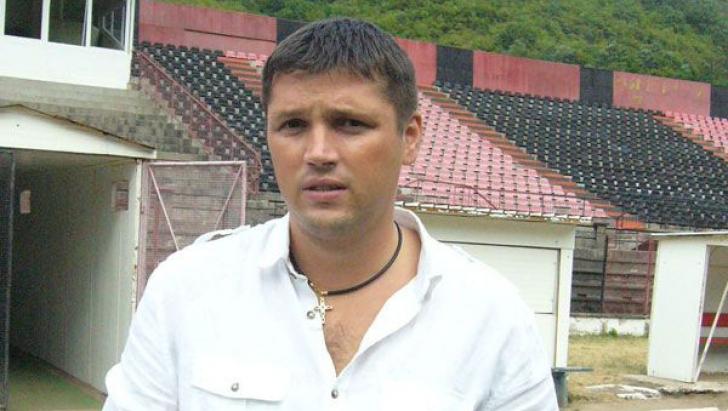 Se întoarce la Dinamo? Cristi Bobar s-a întâlnit vineri cu roş-albii