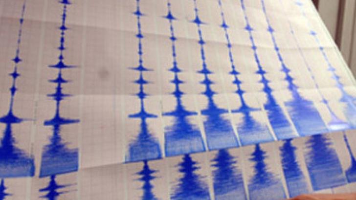 ALARMĂ - Cutremur în România, chiar în ultima zi a anului