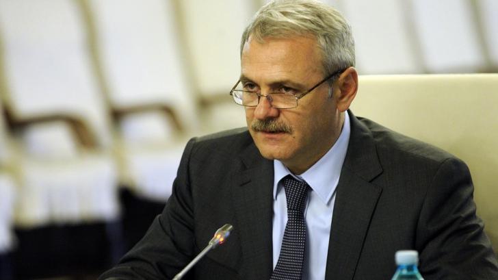Dragnea: Proiectul de reformă a PSD va fi finalizat până în februarie