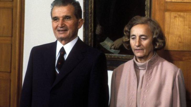 Dezvăluiri din casa soților Ceaușescu, făcute de fosta menajeră