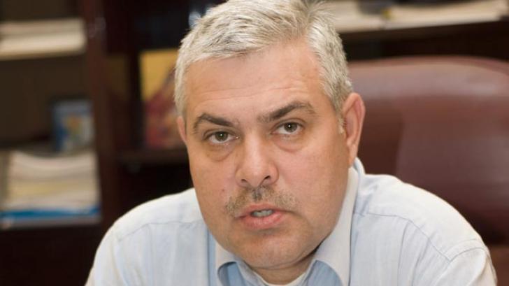 Cine e Angel Tîlvăr, nominalizat pentru funcţia de ministru al Românilor de Pretutindeni