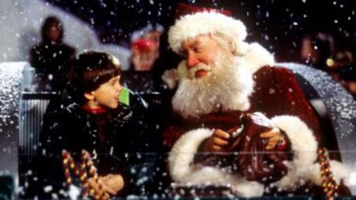 CRĂCIUN 2014. Filme celebre de Crăciun pe care nu le poți rata