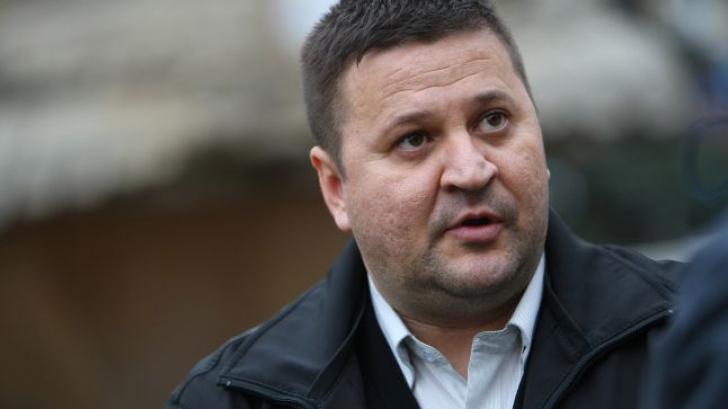 Omul de afaceri Florin Măran, finul şefului CJ Timiş, judecat pentru spălare de bani şi evaziune
